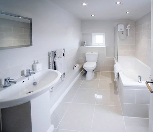 Bathroom - Stephen Capsey Plumbing and Heating